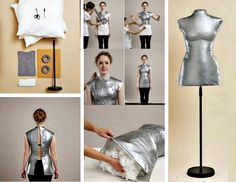 Personal Sewing Mannequin