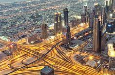 The Address Downtown Dubai | The Address Hotels + Resorts