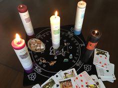 Spiritual psychic readings and healing