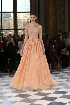 GEORGES HOBEIKA COUTURE SS16