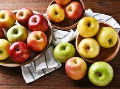 Apfelsorten im Überblick