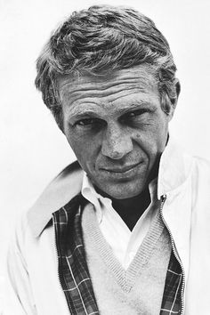 Steve McQueen (March 24, 1930 – November 7, 1980).   On November 7, 1980,  died at the age of 50 in Ciudad Juárez, Chihuahua, Mexico, following an operation to remove or reduce several metastatic tumors in his neck and abdomen. McQueen died of cardiac arrest at 3:45 am in his hospital bed more than 24 hours after the surgery to remove the tumor.