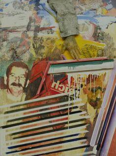 konkoly gyula Második világháború 1967 Painters, Baseball Cards, Art, Kunst, Art Education, Artworks