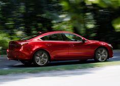 Mazda6, New Drive, First Drive, Latest Camera, Mercedez Benz, Auto News, Exterior, Business Class, Car Brands