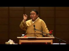 Sogyal Rinpoche - The Mind and the Nature of Mind