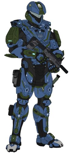 """I'm working on an """"IN ARMOR"""" Roster of Fire Team QUIVER now too. Halo 5, Halo Game, Halo Spartan Armor, Halo Armor, Armor Concept, Concept Art, Odst Halo, Character Art, Character Design"""