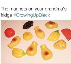 WHY DOES EVERY #GrowingUpBlack RELATE TO EVERYONE SO WELL??! LOL