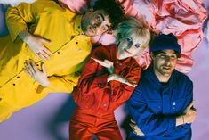 my loveesssss 💕 Paramore Band, Hayley Paramore, Paramore Hayley Williams, Paramore Wallpaper, Paramore After Laughter, Taylor York, Music Recommendations, Pop Punk, Music Love