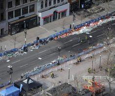 Un niño de 8 años entre los fallecidos por las explosiones en Boston