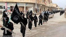 An Australian baby has been killed by Islamic State terrorists in the Middle East It is believed the baby's Australian father tried to flee the war zone for home Authorities would not confirm the baby's age, gender or how child was killed There are more than 100 Australian terrorists fighting overseas for ISIS