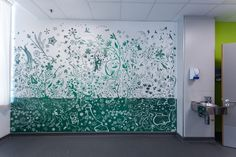Studio Tord Boontje Decorates The Royal London Hospital