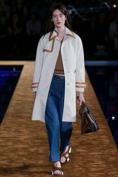 Prada Spring 2015 Menswear Fashion Show - Helena Severin