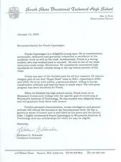 Business plan letter sample