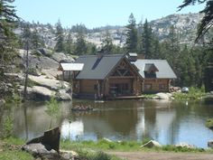 HideOut at Kirkwood - offers wedding packages, but need to call for single day.  offers lodging.  Indoor/Outdoor
