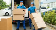 Looking for moving services Weston, FL to move in and from anywhere in South Florida? Summit Van Lines – A trusted, reliable & affordable movers in Weston!