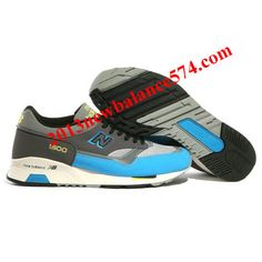 New Balance M1500BBL classic Grey Blue Black men shoes,Cheap New Balance M1500BBL classic Grey Blue Black men shoes,Discount New Balance M1500BBL classic Grey Blue Black men shoes