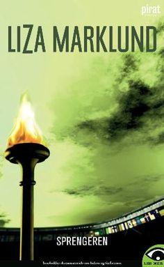 Dette er den første romanen om Annika Bengtzon, men handlingen foregår etter bok nr 3. Prime time. En bombe ødelegger det nye Olympiastadion. I restene finner man levningene av OL-sjefen Christina Furhage...