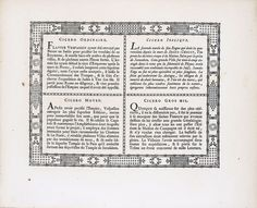 Models characters printing engraved by Pierre Simon Fournier - 1742 | Flickr - Photo Sharing!