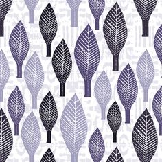 Leaves Standing Tall One Art Print. Pattern available in pillows, tote bags, tapestries, phone &laptop cases and more. #Society6
