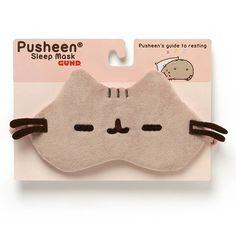 Pusheen Sleep Mask