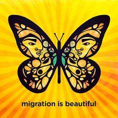 58c48287ed8f60 share_favianna_rodriguez.jpg (420×420) Las Migraciones, Immigration Reform,  Political Posters