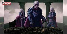 Game of Thrones Conquest and Rebellion: Game of Thrones evrenindeki 7 krallığın tarihini anlatan bir animasyon. 7. sezon DVD'sinin yanında ek içerik olarak sunuldu ve dizinin hayranlarından şu sıra yoğun ilgi görüyor.