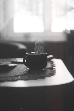 Un caffè che profuma di felicità.