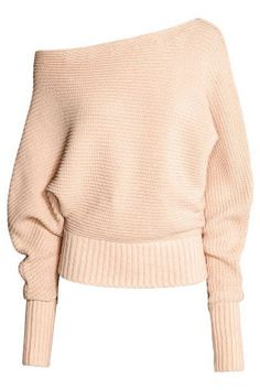 These are the perfect off the shoulder sweaters for fall.
