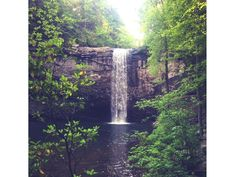 Looking to cool off? Plan a day trip to one of Tennessee's beautiful waterfalls! We've compiled a list of our favorite 12. The best part? They are only 2 hours away!