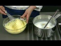 Crema pasticcera - YouTube