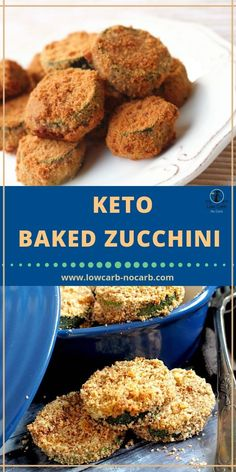 Perfectly quick and easy to make those Keto Baked Zucchini are made from our favorite keto Bread. Perfectly quick and easy to make those Keto Baked Zucchini are made from our favorite keto Bread. Ketogenic Recipes, Low Carb Recipes, Healthy Recipes, Veggie Recipes, Free Recipes, Cooking Recipes, Low Carb Appetizers, Appetizer Recipes, Appetizer Ideas