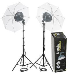 Terronic Basic Hobby Kit 500/500