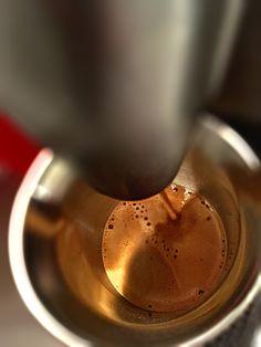 Guten Morgen…das Ende der kurzen Woche kündigt sich an, darauf einen #EnvivoLungo #Kaffee von @Nespresso #whatelse