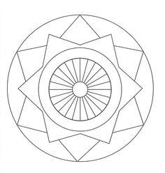 Free-Printable-Mandalas-Coloring-Sheets-for-Kids.jpg 600×632 pixels