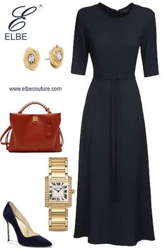 Classy Work Outfits, Office Outfits, Modest Outfits, Cute Casual Outfits, Chic Outfits, Fashion Outfits, Business Outfits, Modest Fashion, Womens Fashion For Work