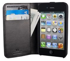 Axis Wallet for iPhone 4/4S