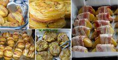 Najlepšie recepty na pečené zemiaky - Receptik.sk