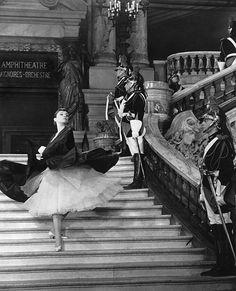 Audrey Hepburn in Fuuny Face