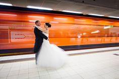 Wedding portrait | Pasi Nikkanen