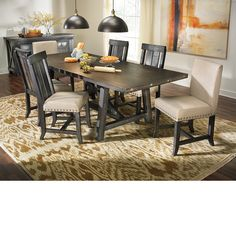 Dining Room Chairs Tables And Sets From Counter Height To Farmhouse Trestle Midcentury Modern Never Pay Full Price For Furniture Again At The
