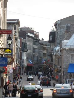 Rue St-Paul (Montreal, Quebec): Top Tips Before You Go - TripAdvisor