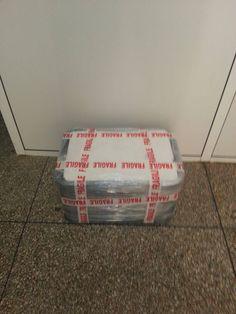 This packaging contain some samples we sent it to one customer live in usa. هده الشحنة تحتوي على بعض العينات من منتجاتنا الخصة تم ارسالها الى زبون لنا بامريكا. #argan #arganoil #bio #yourgan #organic