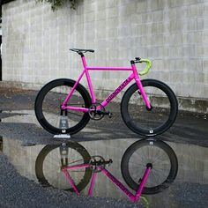 hamcycles: Favorite (Local) track bike of the year: Sambo's DSNV* *he's actually selling this frameset now too (54)
