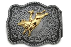 Cheap Price Western Vintage Style Wild Bull Buckle Cowboy Classic Heavy Bull Buckles Men Belt Boucle Fivela Fit 4cm Belts Mens Romantic Gift Keep You Fit All The Time Buckles & Hooks Back To Search Resultshome & Garden