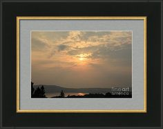 Sun Framed Print featuring the photograph Do Not Look At The Sun by Sverre Andreas Fekjan Over The Years, Past, Photograph, Framed Prints, Sun, Artist, Painting, Inspiration, Design