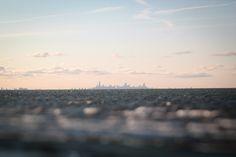 David Tribby photography... Chicago Skyline