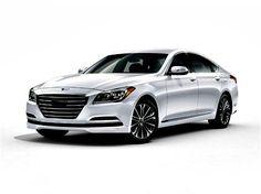 2017 Genesis G90: A new luxury sedan star is born