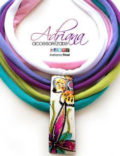 + trapilho. #artesanal #accesorios #bisuteria #hechoamano #venezuela #maracaibo #collares