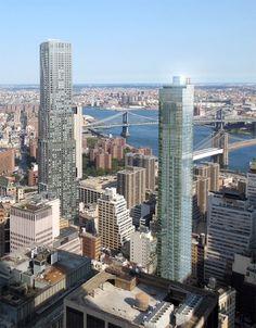 118 Fulton Street - The Skyscraper Center