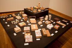Project Support + Design 包むー日本の伝統パッケージ展